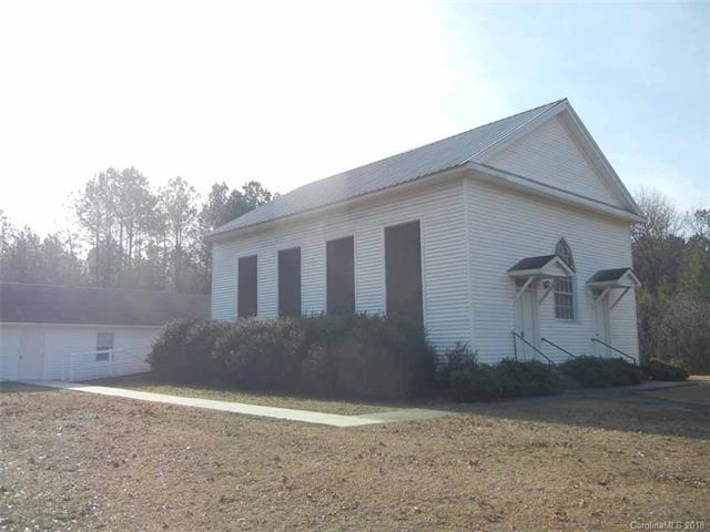 396 Pee Dee Church Road, Mount Gilead, NC 27306 (#3348912) :: Exit Mountain Realty