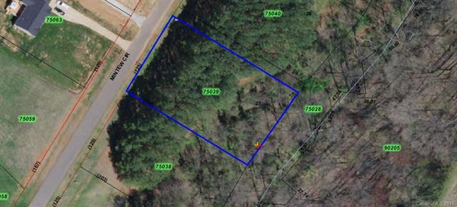 Lot 27 Mintew Circle, Lincolnton, NC 28092 (#3349129) :: Carlyle Properties