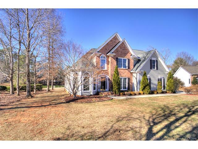 6310 Frost Court, Indian Trail, NC 28079 (#3349243) :: Miller Realty Group