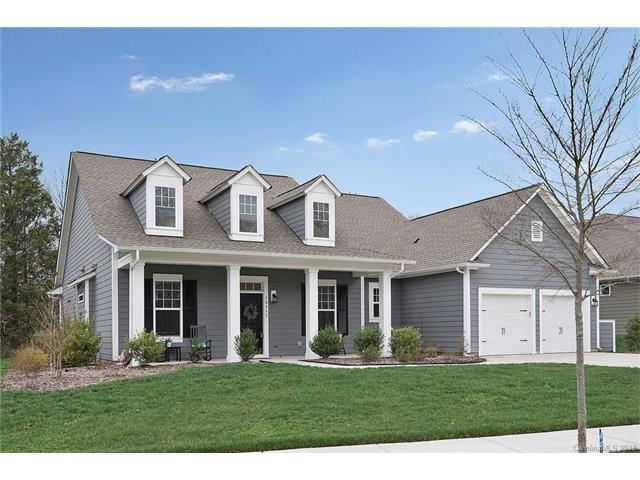 10555 Sweethaven Lane, Harrisburg, NC 28075 (#3349291) :: The Elite Group