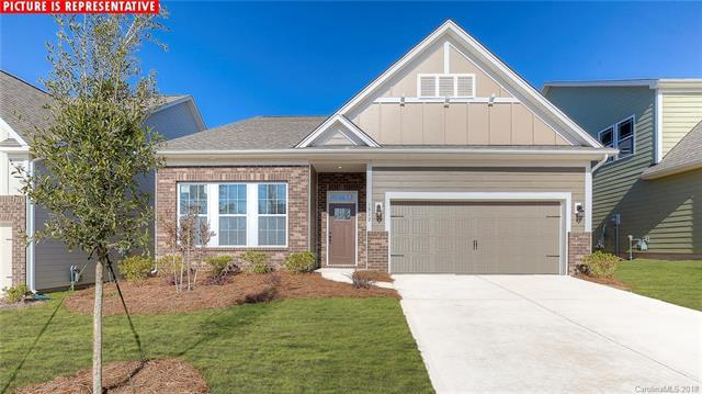 11264 Fresh Meadow Place NW #414, Concord, NC 28027 (#3349360) :: Exit Mountain Realty