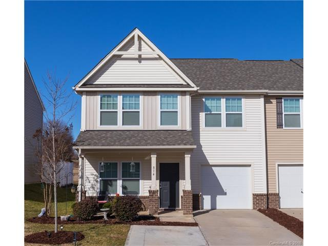 814 Summerlake Drive, Fort Mill, SC 29715 (#3349393) :: Miller Realty Group