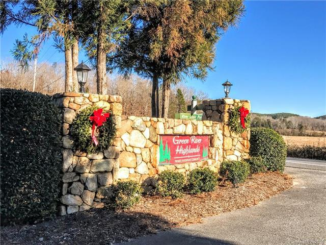 0000 Valley Drive Lot 142, Rutherfordton, NC 28139 (#3349546) :: Exit Mountain Realty