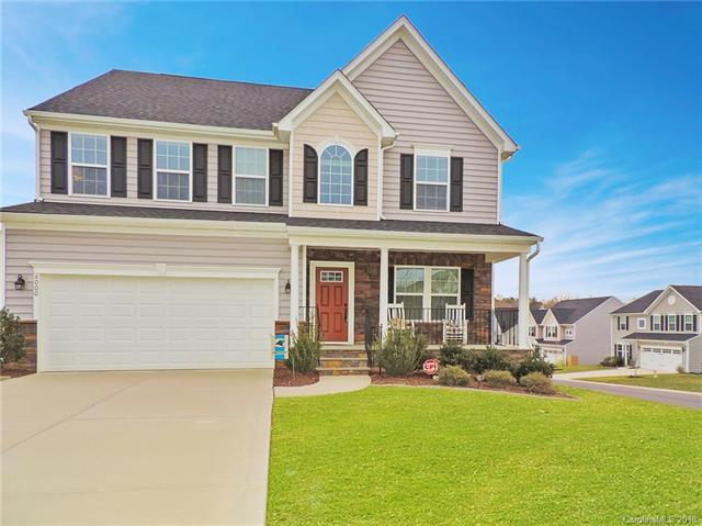 6000 Parkview Court, Indian Land, SC 29707 (#3350048) :: Team Southline