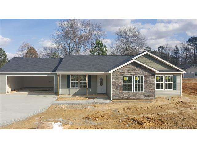 3116 Georgetown Road, Lancaster, SC 29720 (#3350064) :: The Andy Bovender Team