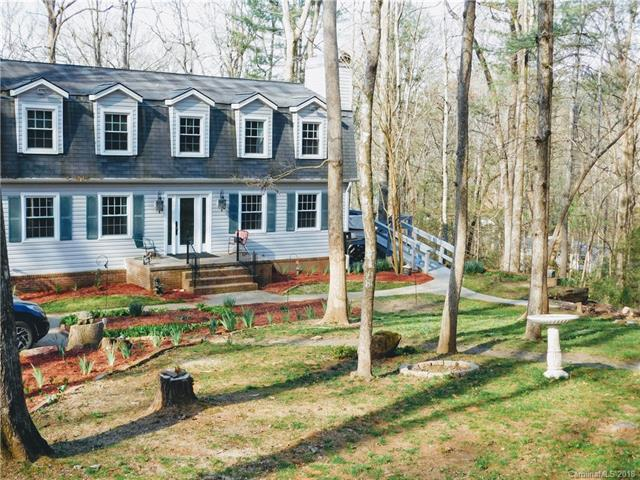 102 Mockingbird Lane, Brevard, NC 28712 (#3350154) :: Puffer Properties