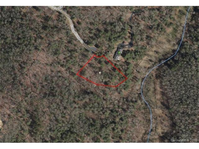 100 Stepp Ridge Court, Hendersonville, NC 28792 (#3350211) :: Puffer Properties