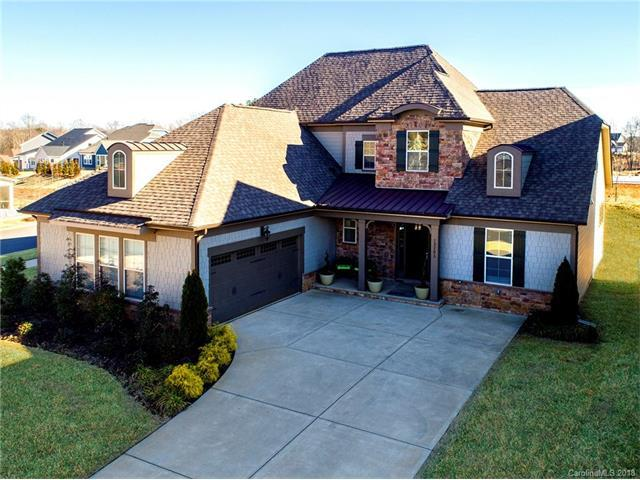 13203 Horned Lark Drive, Charlotte, NC 28278 (#3350281) :: Stephen Cooley Real Estate Group