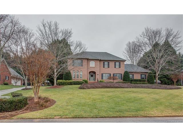 2614 Ashbourne Drive, Gastonia, NC 28056 (#3350386) :: Stephen Cooley Real Estate Group