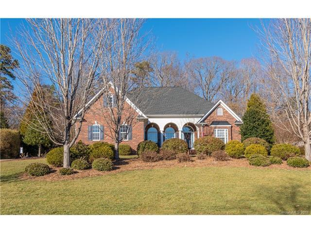 5820 Sugarcane Court, Mint Hill, NC 28227 (#3350442) :: Odell Realty Group