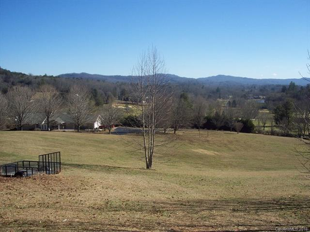 LOT 1 Greens View Drive, Etowah, NC 28729 (#3350554) :: Stephen Cooley Real Estate Group