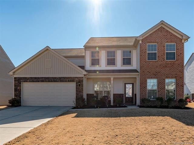 2753 Dunlin Drive, Indian Land, SC 29707 (#3350632) :: Stephen Cooley Real Estate Group