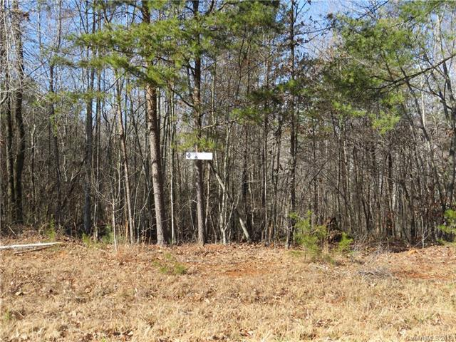 Lot #8 Forest Creek Drive #8, Statesville, NC 28625 (#3350653) :: Carlyle Properties