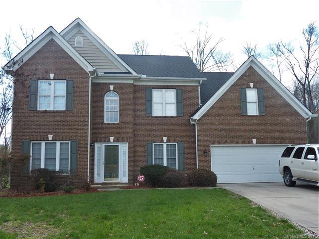 10730 Hellebore Road, Charlotte, NC 28213 (#3350698) :: Stephen Cooley Real Estate Group