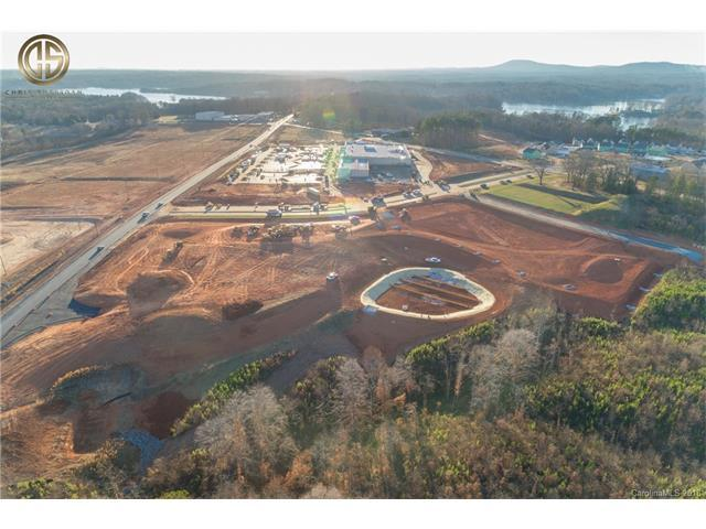 0 Nc Hwy 150 Highway D-10, Sherrills Ford, NC 28673 (#3350707) :: Caulder Realty and Land Co.