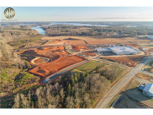0 Nc Hwy 150 Highway E-1, Sherrills Ford, NC 28673 (#3350708) :: Caulder Realty and Land Co.