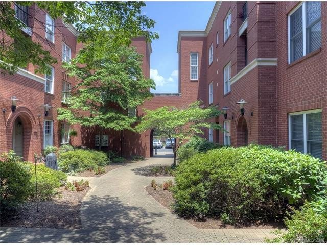 400 Clarice Avenue #340, Charlotte, NC 28204 (#3350884) :: MECA Realty, LLC