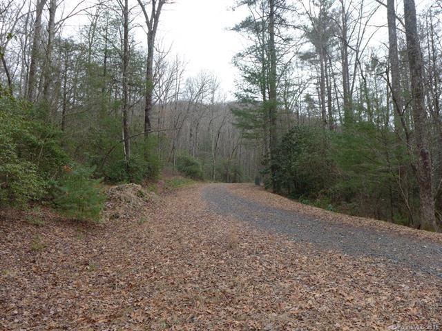 B Hunter's Ridge Parcel B, Brevard, NC 28712 (#3350901) :: MECA Realty, LLC