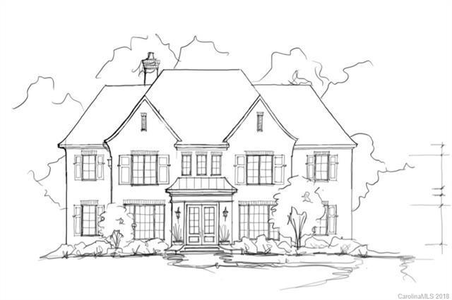 1317 Rembrandt Circle, Charlotte, NC 28211 (#3351062) :: LePage Johnson Realty Group, LLC