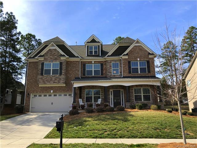 2859 Donegal Drive, Kannapolis, NC 28081 (#3351071) :: Miller Realty Group