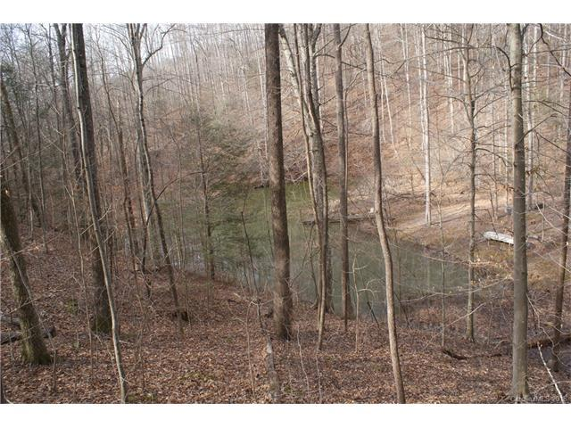 LOT 6 Valhalla Ridge, Saluda, NC 28773 (#3351128) :: Exit Mountain Realty