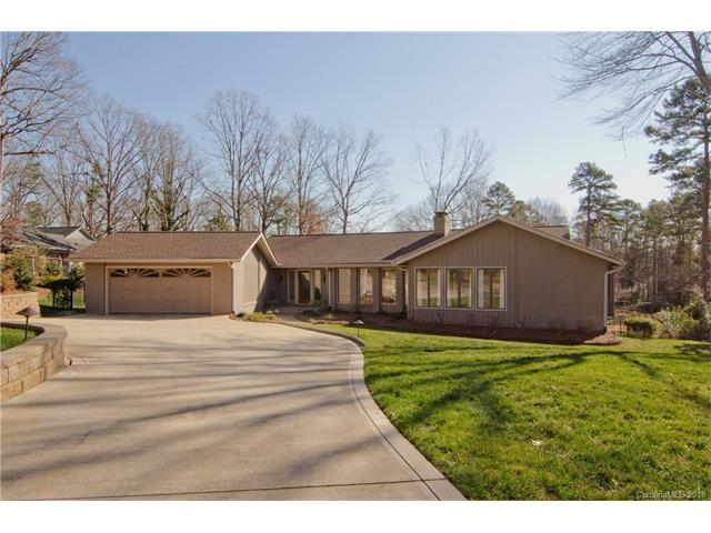 84 Fairway Ridge, Lake Wylie, SC 29710 (#3351195) :: Homes Charlotte