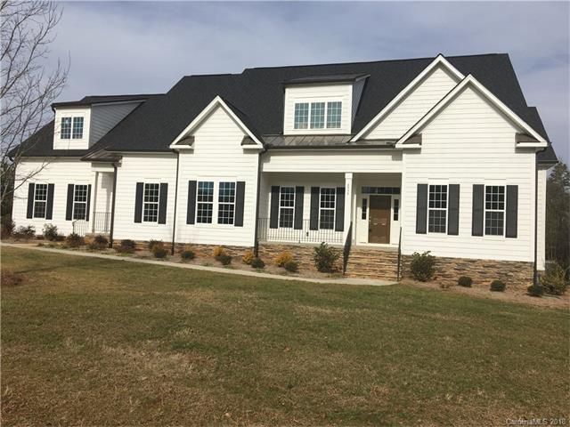 6535 Elizabeth Forest Drive #4, Huntersville, NC 28078 (#3351201) :: MECA Realty, LLC
