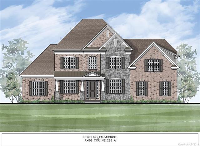 8008 Pampas Lane #4, Marvin, NC 28173 (#3351271) :: LePage Johnson Realty Group, LLC