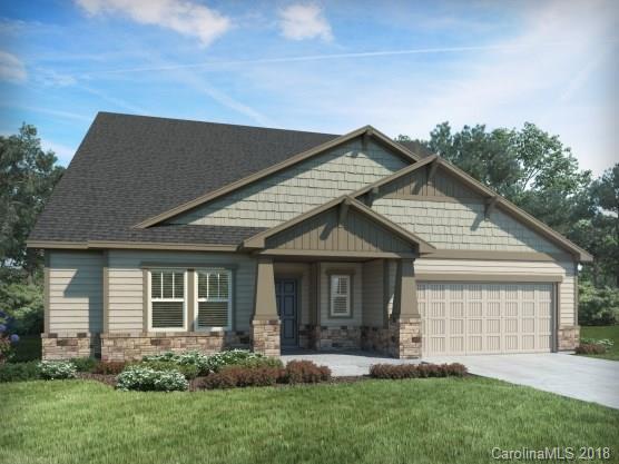 2222 Poplar Ridge Drive #16, Wesley Chapel, NC 28104 (#3351341) :: Stephen Cooley Real Estate Group