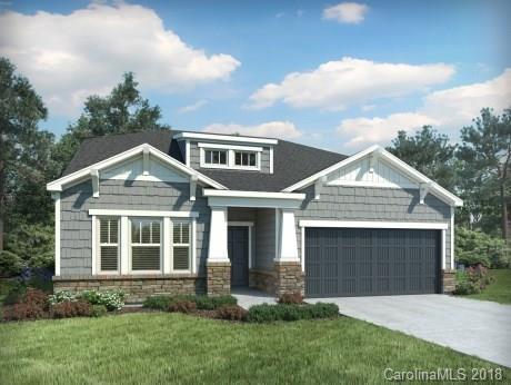 1133 Ellington Downs Way #125, Wesley Chapel, NC 28104 (#3351382) :: Stephen Cooley Real Estate Group