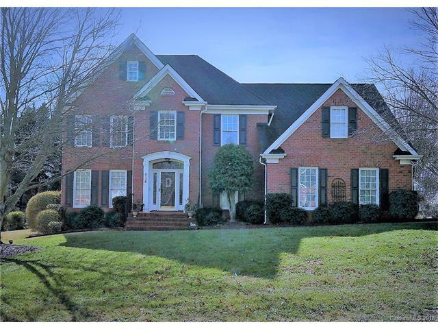 9738 Aegean Court, Huntersville, NC 28078 (#3351588) :: Mossy Oak Properties Land and Luxury
