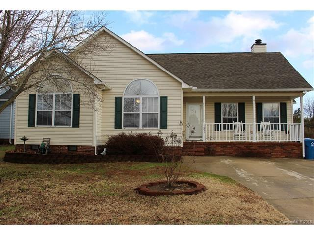 1051 Braxton Drive #12, Concord, NC 28025 (#3351718) :: The Elite Group