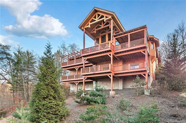 87 Magnolia Farms Drive, Asheville, NC 28806 (#3351936) :: Puffer Properties