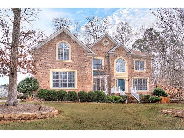5512 Silver Creek Drive, Waxhaw, NC 28173 (#3352001) :: Stephen Cooley Real Estate Group