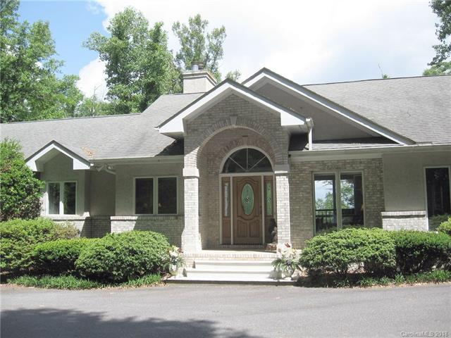 25 Elk Ridge Drive, Asheville, NC 28804 (#3352002) :: Stephen Cooley Real Estate Group