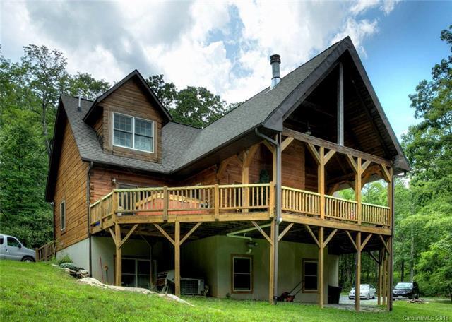 40 Butler Ridge Trail, Hendersonville, NC 28792 (#3352011) :: Stephen Cooley Real Estate Group