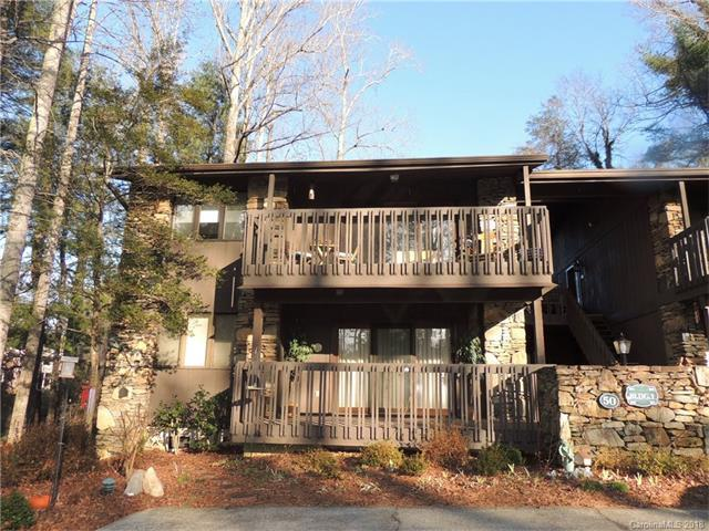 50 Maxine Lane #102, Hendersonville, NC 28739 (#3352055) :: Miller Realty Group