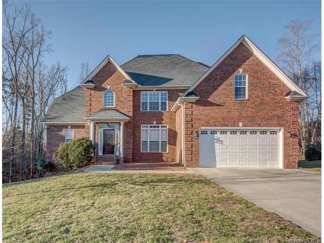 4341 Winder Trail, Gastonia, NC 28056 (#3352103) :: Stephen Cooley Real Estate Group