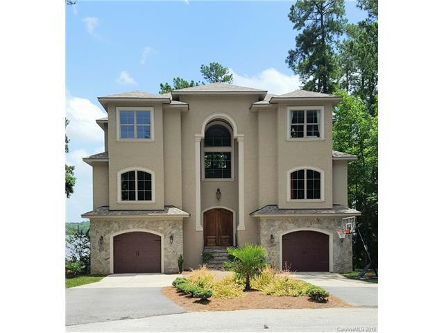 5360 Commodore Place #41, Lake Wylie, SC 29710 (#3352104) :: Homes Charlotte