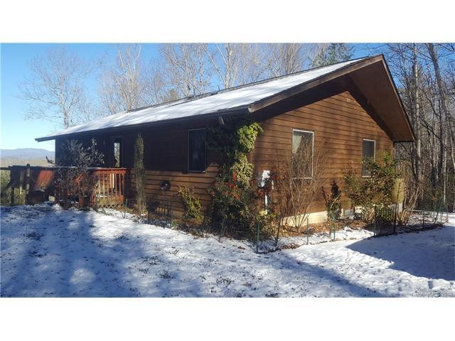 321 Kentwood Lane, Pisgah Forest, NC 28768 (#3352172) :: Washburn Real Estate
