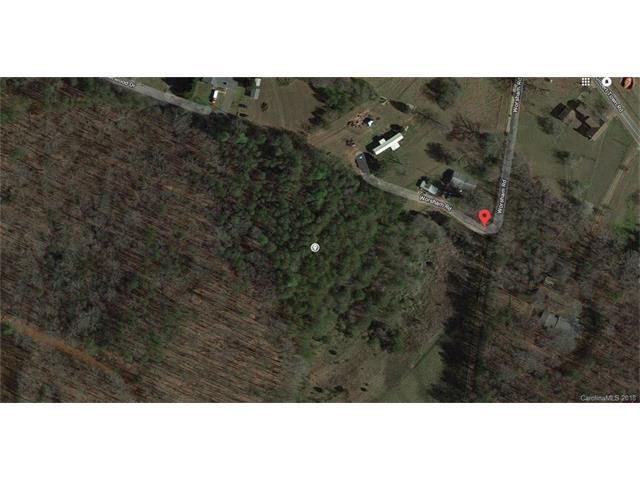 0 Old Gilberttown Road, Rutherfordton, NC 28139 (#3352271) :: Washburn Real Estate