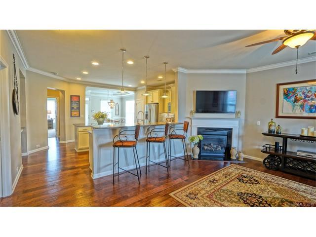 2015 Bishops Court #50, Cornelius, NC 28031 (#3352370) :: Miller Realty Group