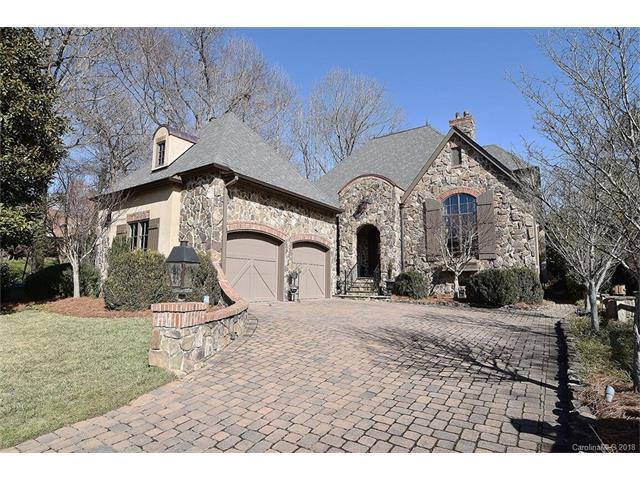 2200 Vauxhall Court #10, Charlotte, NC 28226 (#3352407) :: Stephen Cooley Real Estate Group