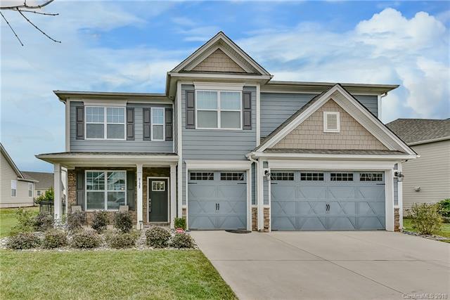 9129 Longvale Lane #261, Charlotte, NC 28214 (#3352413) :: LePage Johnson Realty Group, LLC