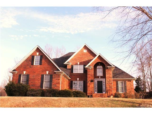 2652 Tralee Drive, Gastonia, NC 28056 (#3352428) :: Stephen Cooley Real Estate Group
