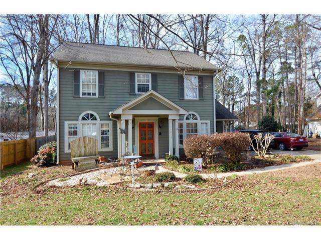 14823 Rothwell Drive, Mint Hill, NC 28227 (#3352708) :: Odell Realty Group