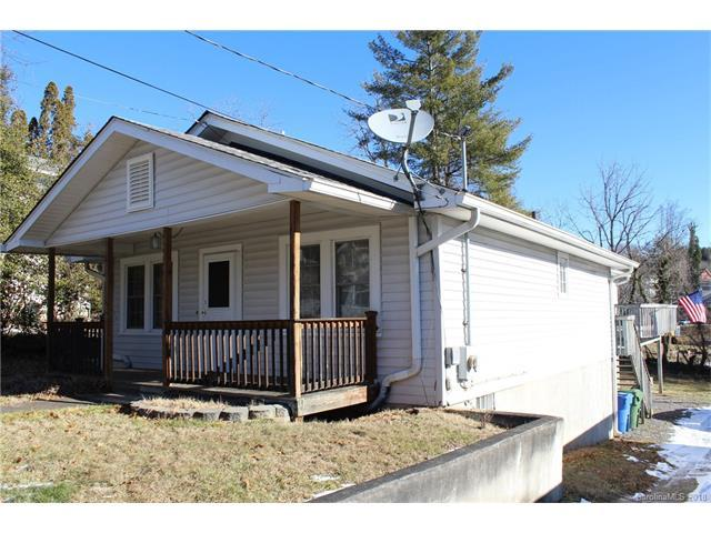 5 Eastview Avenue, Asheville, NC 28803 (#3352715) :: Stephen Cooley Real Estate Group