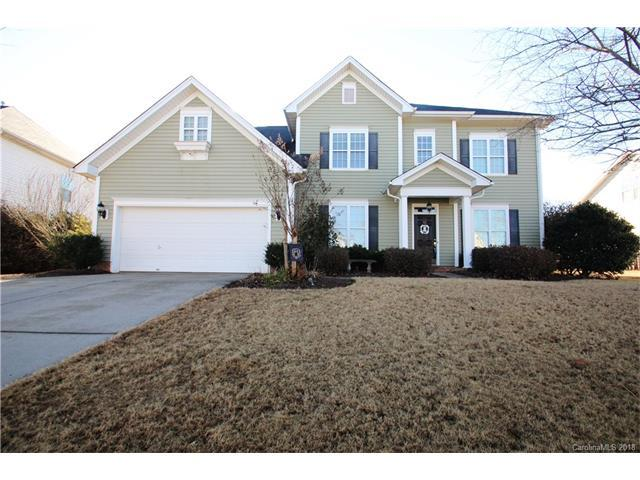 3587 Valiant Avenue SW, Concord, NC 28027 (#3352795) :: Phoenix Realty of the Carolinas, LLC