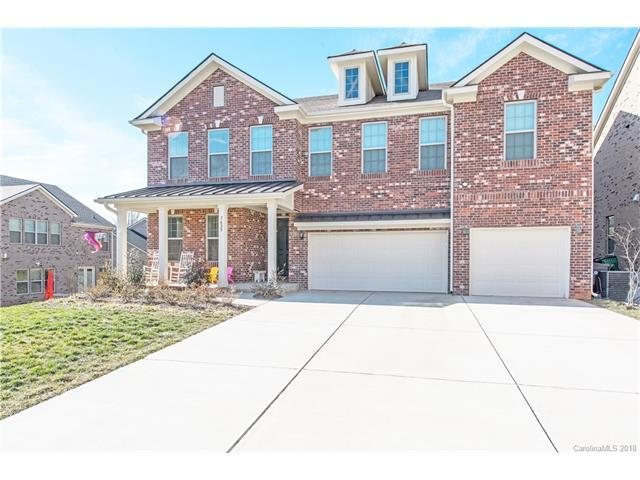 7429 Basie Park Court, Charlotte, NC 28277 (#3352804) :: The Andy Bovender Team