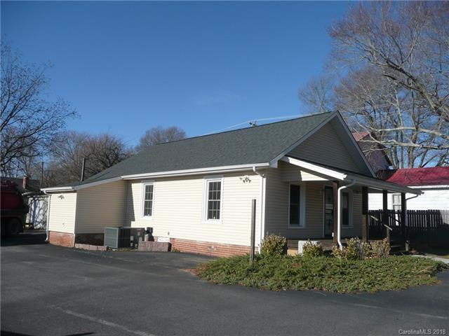 500 S Main Street, Troutman, NC 28166 (#3352841) :: The Premier Team at RE/MAX Executive Realty